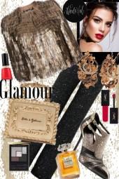 Wonderful glamour