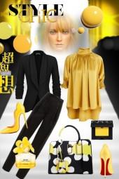 Style chic III