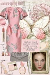 Pink spring 2021