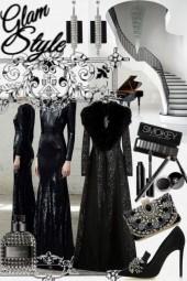 Glam Style II