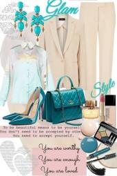 Glam Style III