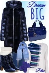 Winter big dream
