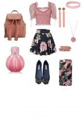 SPRING OUTFIT #1