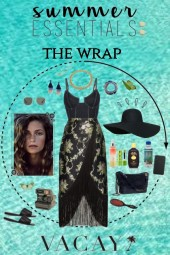 Fashion Trend 2020: The Wrap