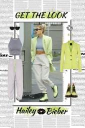 Get The Look: Neon Boots