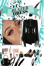 Fashion Trend 2020: The Blazer Dress