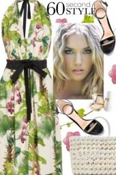 July 7 Flora