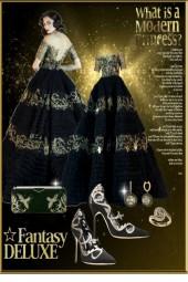 Fantasy Deluxe