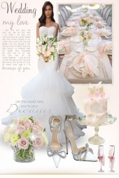 *Wedding*
