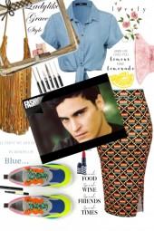 Date with Joaquin Phoenix