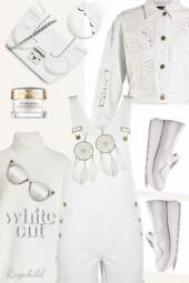 White Contest 2020