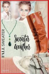 Sweater Contest 2)