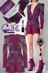 Purple December 2020