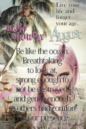 Happy Birthday to August Born