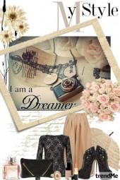 Dreamer....