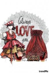 Always love y..