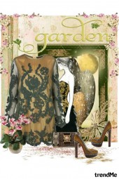 Snovi o vrtu ljubavi