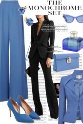 Monochrome Suits