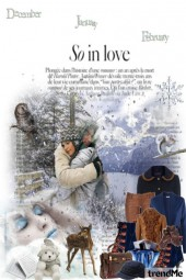 Last Christmas I gave you my heart!