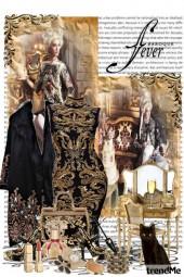 Baroque fever