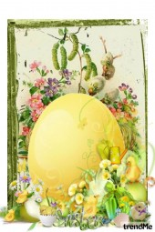 Happy Easter to all...