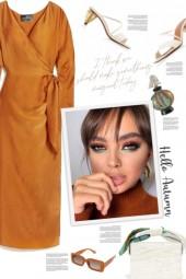 #18 ▲ Hey, orange!