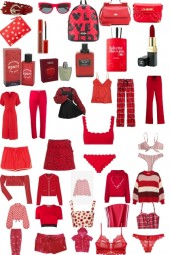 red things part 1