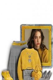 Grey & yellow 2021