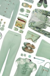 Mix & match mint