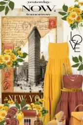 NY vintage