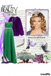 Green&Purple