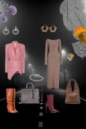 businesswoman style