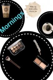 Morning days
