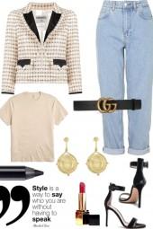 Street style №19