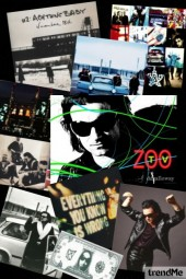 HAPPY 20-TH ANNIVERSARY, ACHTUNG BABY!