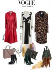 2021 coats