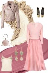 Spring 2021 - ballerina
