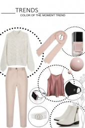 Spring 2021 - today's outfit 2 Feb '21