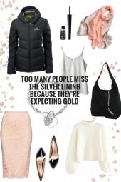 Winter 2021 - silver lining