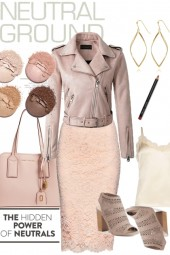 Take 1 make 5 - neutrals