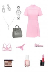 Working in Pink