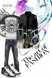 Artwork Fashion