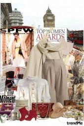 top women awards...