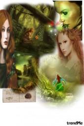celtic godess