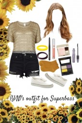 (Y/N)'s outfit for Superbass