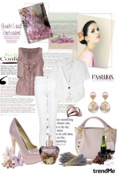 Glamour orchid