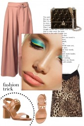 Fashion Trick