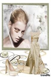 Elegance in beige
