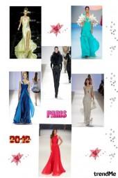 kako se obuci za modnu pistu