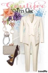 Couture Trés Chic